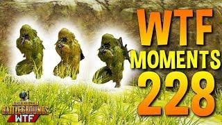 PUBG Daily Funny WTF Moments Highlights Ep 228 (playerunknown's battlegrounds Plays)