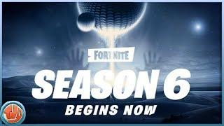 FORTNITE SEASON 6 | ANNOUNCE TRAILER | REAGEREN OP FANMADE TRAILERS!! - Fortnite: Battle Royale