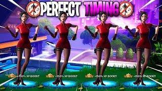 Fortnite - Perfect Timing & Funny Moments #78 (Season 9)