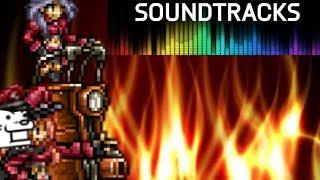 Brigada Llamarada OST (Metal Slug Attack  soundtracks) MSA