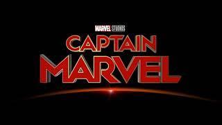 Soundtrack Captain Marvel (Theme Song) - Trailer Music Captain Marvel (2019)