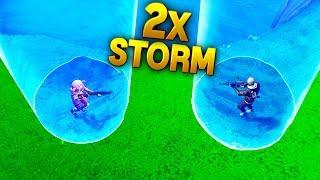*NEW* 2X DOUBLE STORMS!! - Fortnite Funny WTF Fails and Daily Best Moments Ep. 1059