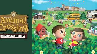 TOP 4 Animal Crossing Soundtracks [Reupload]