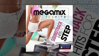 E4F - Megamix Fitness Soundtracks Hits For Step - Fitness & Music 2018