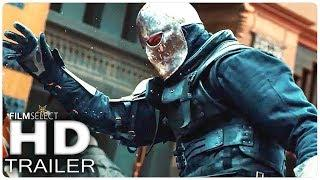TOP UPCOMING ACTION MOVIES 2018 Trailers (Part 3)