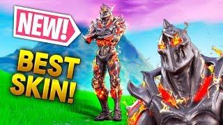 *NEW* BEST FORTNITE SKIN!! - Fortnite Funny WTF Fails and Daily Best Moments Ep. 1047