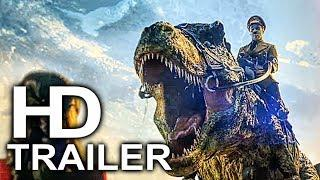 IRON SKY 2 official #2nd Trailer NEW (2018) || hollywood upcoming movies trailer 2018