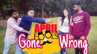 April Fool Gone Wrong - Pahadi Vines | April Fools Funny video