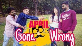 April Fool Gone Wrong - Pahadi Vines | April Fools Funny video