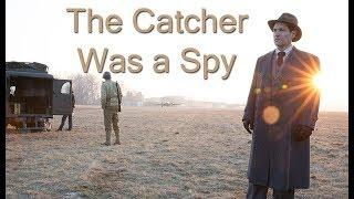 The Catcher Was a Spy Soundtrack list