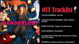 Wanderlust Soundtrack | OST Tracklist