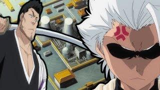 Bleach Funny Moments #10 The Finale [English Dub]