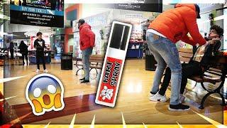 FART SPRAY PRANK ON STRANGERS ????????????‍♂️ (GONE EXTREMELY WRONG)  ????