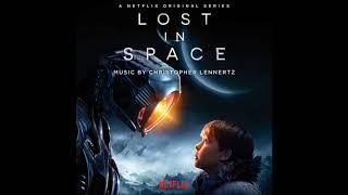 Lost in Space (Original Series Soundtrack) (2018) - Christopher Lennertz  - OST Score