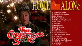 Home Alone Soundtracks - Home Alone (1990) Original Movie Soundtrack