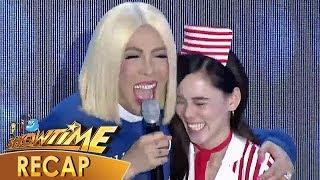 Funny and trending moments in KapareWho | It's Showtime Recap | March 12, 2019