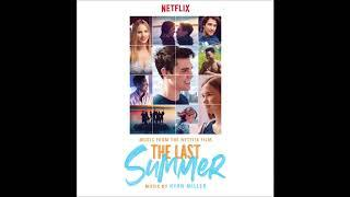"The Last Summer Soundtrack - ""Last Summer"" - The Shadowboxers"
