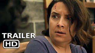 END TRIP Official Trailer (2018) Horror Movie