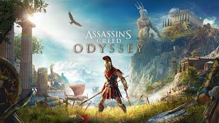 Assassin's Creed Odyssey OST - Assassin's Creed (Ezio's Family)