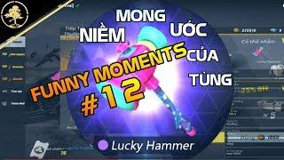 Rules Of Survival VN Funny Moments #12 [Rules Of Survival] ✔️