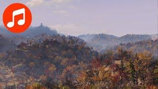 FALLOUT 76 Music ???? Wandering Appalachia #4 (Relaxing Fallout 76 OST   Ambient Soundtrack   Inon Z
