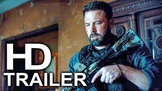 TRIPLE FRONTIER Trailer #1 NEW (2019) Ben Affleck, Pedro Pascal Netflix Action Movie HD