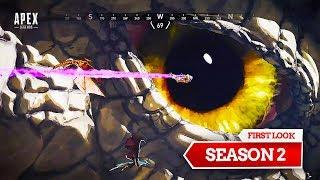 Apex Legends WTF & Funny Moments #107