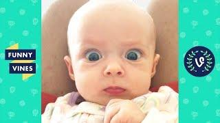 TRY NOT TO LAUGH - Epic Kids Fails Compilation   Cute Baby Videos   Funny Vines June 2018