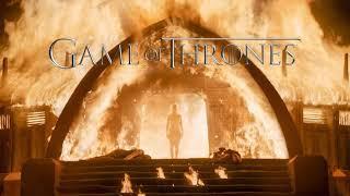 Game of Thrones   Soundtrack - Khaleesi (Extended)