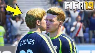 FIFA 19 FAILS - Funny Moments #6 (Random Fails, Bugs & Wtf Compilation)