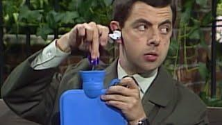 Racer Bean | Funny Episodes  | Classic Mr Bean
