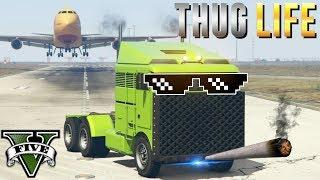 GTA 5 Thug Life #101 Funny Moments Compilation GTA 5 WINS & FAILS