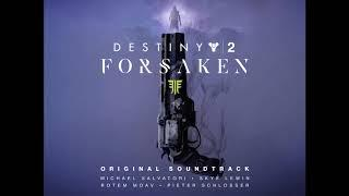 Riven of a Thousand Voices Theme (Destiny 2: Forsaken Original Soundtrack)