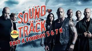 Fast and Furious 5-8 best s0ongs/ Soundtracks