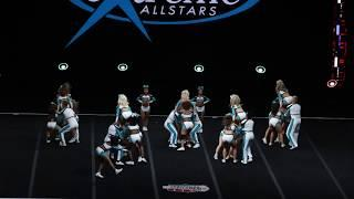 Cheer Extreme Smoex NCA 2019 Day 2
