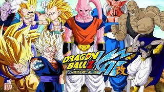 Best of Dragon Ball Super Soundtracks