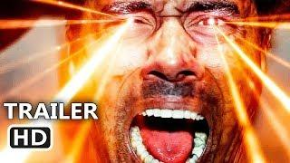 NIGHTFLYERS Official Trailer (2018) Sci-Fi, Netflix TV Show HD