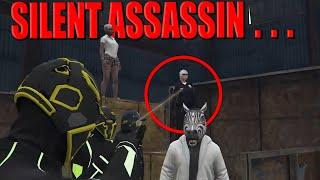 Chang Tases Officer Angel for No Reason.. | GTA 5 RP Funny Moments