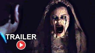 La Maldición De La Llorona - Trailer Subtitulado Español  Latino 2019