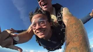Tanderm Skydive | Ryle from Florence, AL