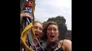 3 EXTREME SPORTS - Africa ????????????