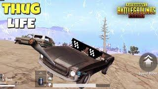 PUBG Mobile Thug Life #4 (PUBG Mobile Fails & Funny Moments)