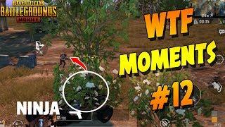 PUBG Mobile WTF and Funny Moments Fail #12