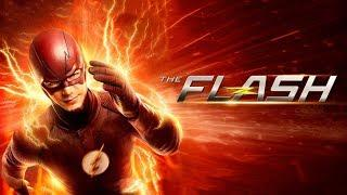 The Flash Soundtrack: Season 2.Episode 09 - I Forgive You