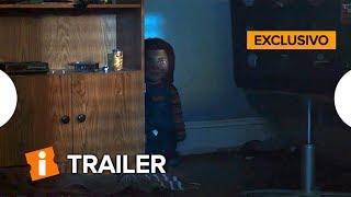 Brinquedo Assassino | Trailer 2 EXCLUSIVO Legendado