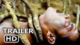 THE IMMORTAL Official Trailer (2018) Sci Fi Action Movie HD