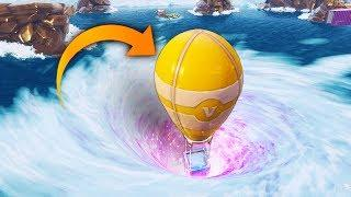 *ONE IN A MILLION* CHANCE AIRDROP..!!! | Fortnite Funny and Best Moments Ep.255 (Fortnite Royale)