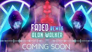 Rolling Sky Faded Remix Coming Soon - Alan Walker (Soundtrack)