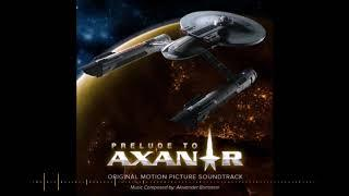 Prelude to Axanar Soundtrack - Track #4