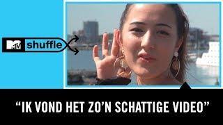 JIAMI wordt INSTANT SAD van deze SOUNDTRACK | MTV SHUFFLE
